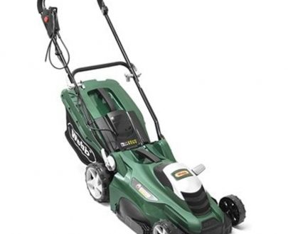 "Webb electric rotary mower ER40 15"" MA30000979 Crocus"